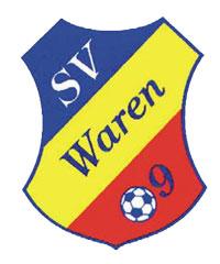 SV Waren 09 e. V.